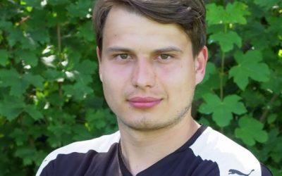 """Winninghäuser Dominik Behnsen bleibt für drei weitere Jahre bei den """"Germanen"""""""