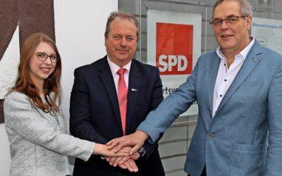 Henning Schünhof will ins Rathaus