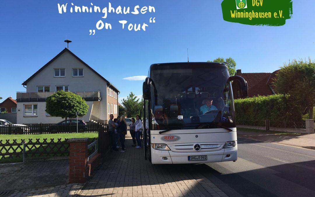 Winninghausen on Tour am 22.12.2021